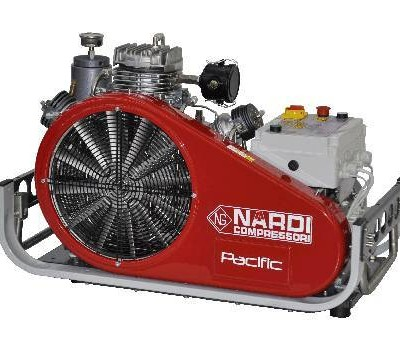 Compressor Nardi Pacific E23